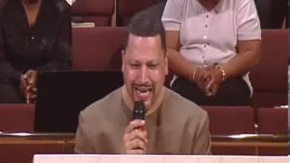 Addicted To Worship - Dr. Lance Watson