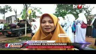 Video Korban Ledakan Geranat Di Bogor Bertambah MP3, 3GP, MP4, WEBM, AVI, FLV Februari 2019