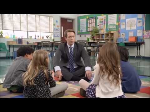 "Newest AT&T Commercials All In One ""It's Not Complicated"""