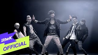 Download Lagu [MV] NU'EST(뉴이스트) _ FACE(페이스) Mp3