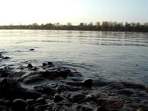 какая река Кама текущая на берегу реки лета край тихий режим реки (видео)