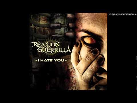Reaxion Guerrilla - Sangre Y Sufrimiento (Blood Version)