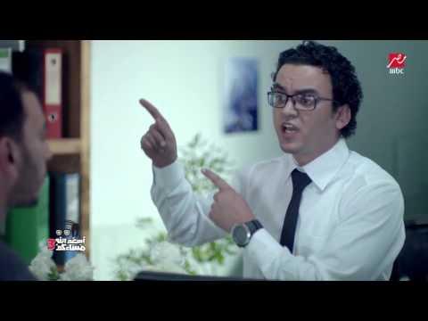 """شاهد- سخرية """"أبو حفيظة"""" من بطئ الإنترنت.. والشركة تهدي عميل سحلفاة و""""معلش"""""""