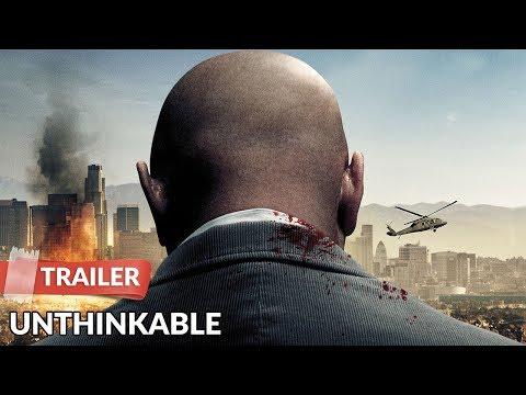 Unthinkable 2010 Trailer | Samuel L. Jackson | Carrie-Anne Moss