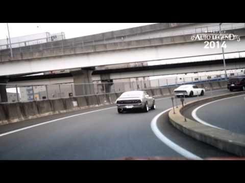 恋のドライビングウェイ 2014ver.