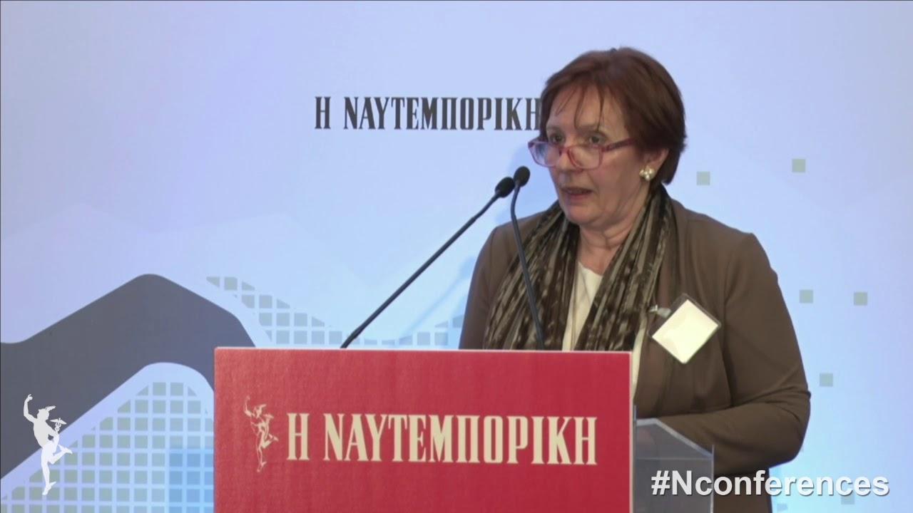 Σοφία Τζιτζίκου, Πρόεδρος, Ελληνική Εθνική Επιτροπή UNICEF