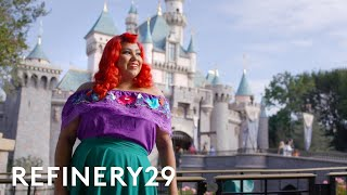 Video The Unexpected Trend Created By The Disney World Costume Ban | Style Out There | Refinery29 MP3, 3GP, MP4, WEBM, AVI, FLV Maret 2019