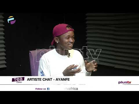 Being Famous Is Different From Having Money | Ayanfe |#TeaTime