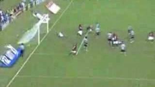 Segundo jogo da final do campeonato Carioca 2008. Flamengo 3 (Gols de Obina (2) e Diego Tardelli), Botafogo 1 (Gol de Lúcio...