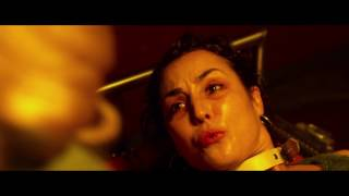 VIDEO: RUPTURE with Noomi Rapace as an Underground Experiment