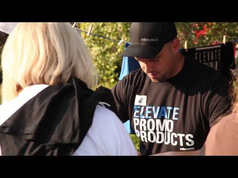 Elevate Promos Does Events! | Race SWAG | Event Promotional Items | Put Your Logo On Anything