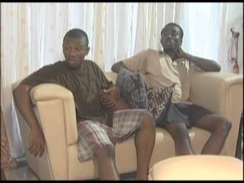 Extended Family Episode 14 [1st Quarter] (Bovi Ugboma) (Nigerian Comedy)