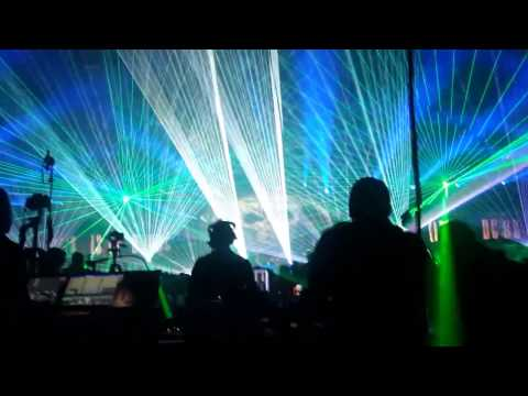 Partyraiser vs. Destructive Tendencies - Sound Becomes One Live