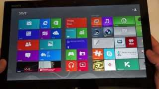 Sony Vaio Duo 13 Digitally Digested Review