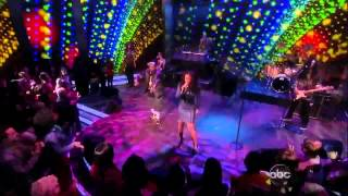 Big Boi feat. Kelly Rowland - Mama Told Me (Live On The View)