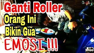 Video ganti Roller 8 gram vario MP3, 3GP, MP4, WEBM, AVI, FLV Maret 2019