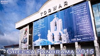 Film report from the Greek Panorama