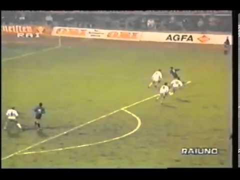 coppa uefa 1984-85: colonia - inter - quarti di finale - ritorno!