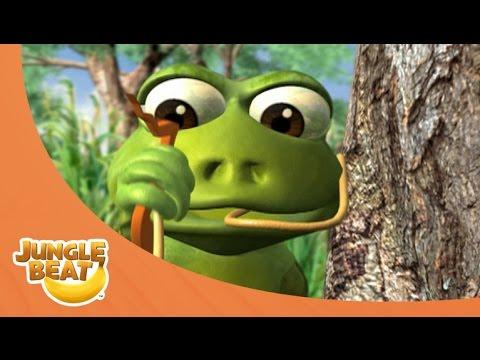 Shout, Shout, Let It All Out (Jungle Beat Season 1)