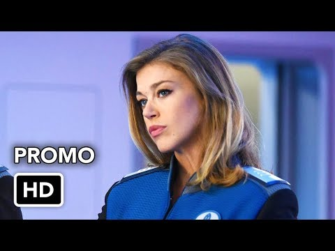 "The Orville 1x08 Promo ""Into the Fold"" (HD)"