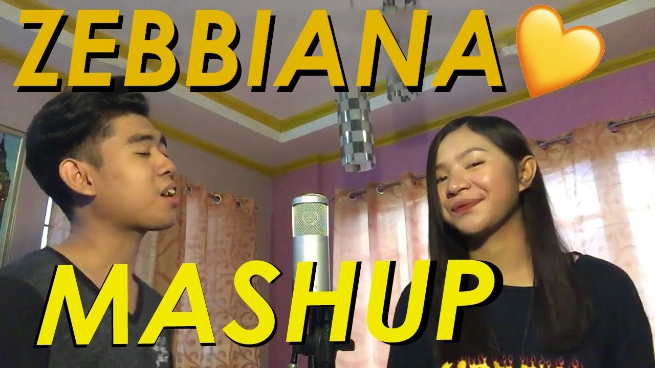 Zebbiana - Skusta Clee (MASHUP COVER by Pipah Pancho x Neil Enriquez) - YouTube