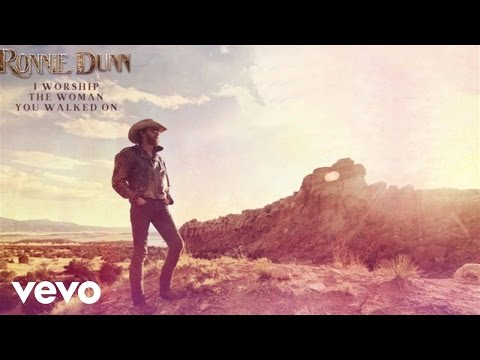 I Worship the Woman You Walked On <br>Lyric Video<br><font color='#ED1C24'>RONNIE DUNN</font>