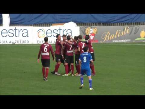 Coppa Italia. Prato-Arezzo 0-2, immagini dagli spalti