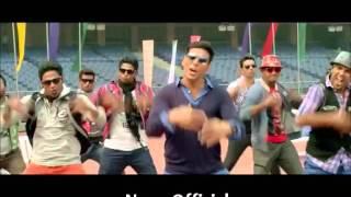 Tu Hi Toh Hai | HOLIDAY Song Promo | Akshay Kumar, Sonakshi Sinha
