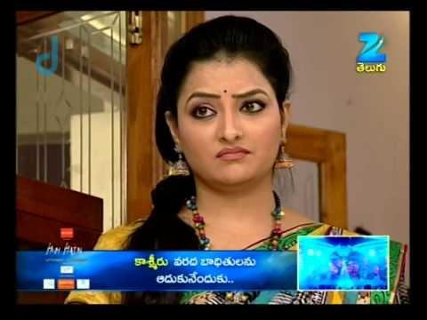 Kalavari Kodallu - Episode 1035 - Best Scene 31 October 2014 06 PM