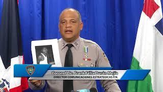 Policía Nacional trabaja para lograr extradición de haitiano acusado de matar pareja en Pedernales