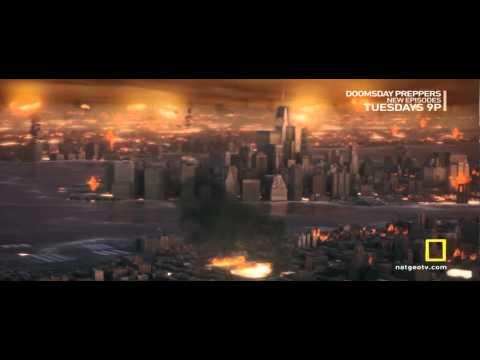 Apocalyspe - Creation and Destruction (neutron star collision)