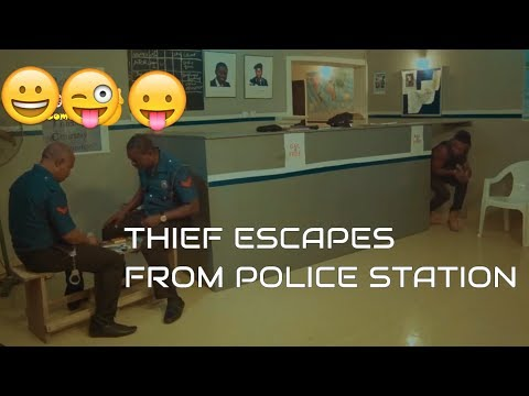 Police & Thief Part 1 (AKATA REPUBLIC EP3) -  Nollywood Movies 2019