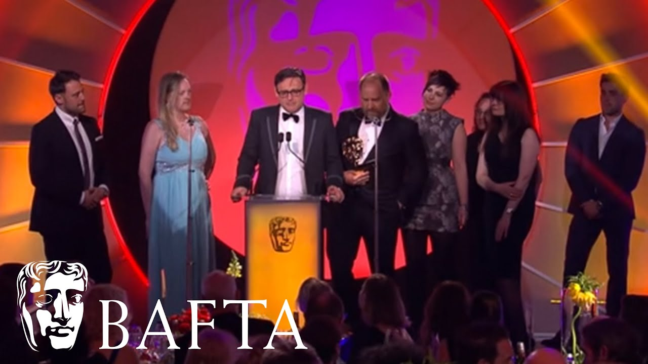 Doctor Who Team Wins Special Visual Graphic FX at Bafta TV Craft Awards