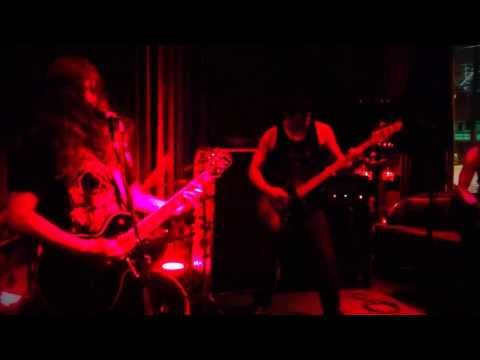 Lord Almighty - Eden LIVE @ Dusk Providence 6/28/13
