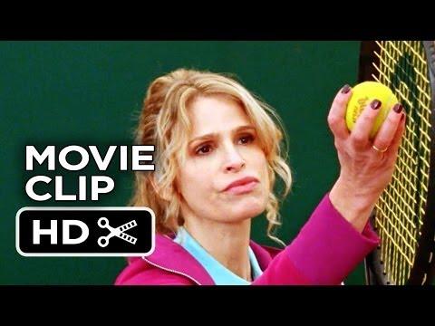 Chlorine Clip 'Tennis'