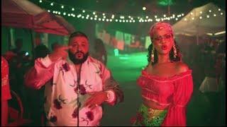 DJ Khaled - Wild Thoughts ft. Rihanna, Bryson Tiller [1 Hours]