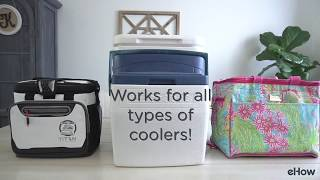 Coolers and lunch pails, no matter what shape or size can get pretty gross! Clean them up like new for continual use all summer long! http://www.ehow.com/how_12343912_clean-deodorize-cooler.html