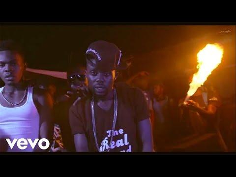 Chopstix - Judah (Official Video) ft. Patoranking, Endia