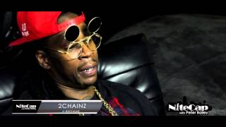 2 Chainz on Arrest: