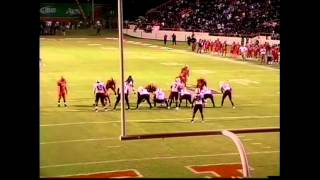 Antuanne Kerr vs Florida A&M vs  ()