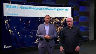 Globally Distributed Software Engineering