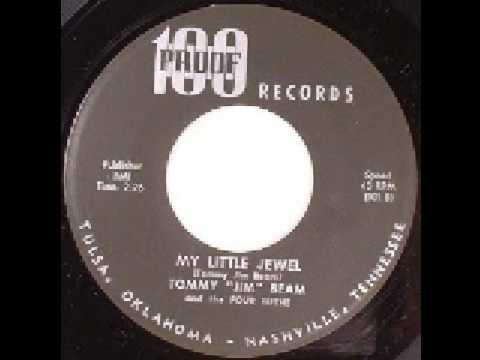 Tommy Jim Beam - My Little Jewel