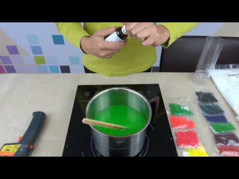 Creleo - Kerzenduftöl richtig verwenden