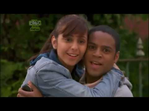 Lord Clyde and Lady Rani | The Sarah Jane Adventures