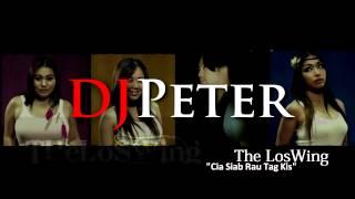 The LosWing - Cia Siab Rau Tag Kis (DJPeter Remix)