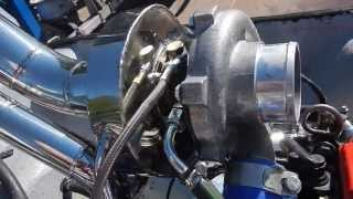 8. Sea-Doo RXT Turbo 500+HP Start Up STATHAKIS Tel: 6972405305 NEW! Video 2013