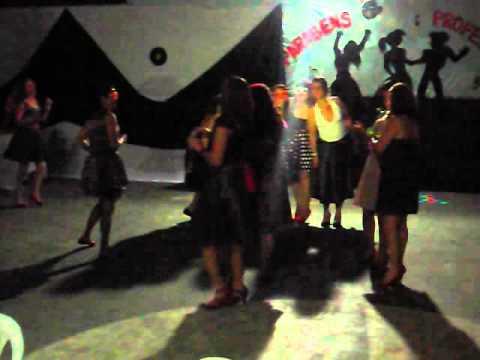 Festa dos Professores de Vargem Alegre/MG