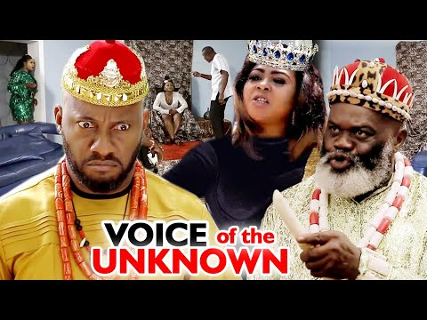 VOICE OF THE UNKNOWN COMPLETE SEASON 1&2- (Yul Edochie/Harry B) 2020 Latest Nigerian Movie