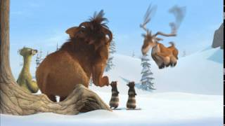 Nonton Ice Age  A Mammoth Christmas Film Subtitle Indonesia Streaming Movie Download