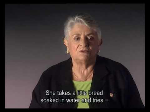 ריטה וייס: הגירוש למחנות ההשמדה